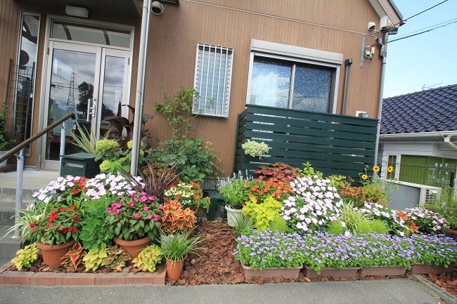 花壇づくりコンクール審査結果 | 静岡県富士宮市